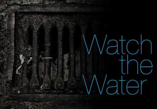 Watch the Water logo