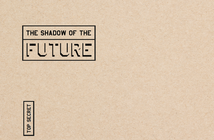 The Shadow of the Future
